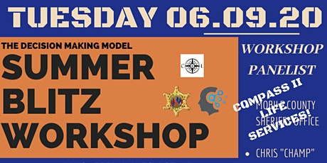 Teen Summer Blitz Workshop tickets
