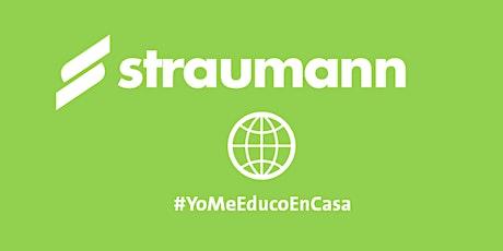 Straumann #YoMeEducoEnCasa-Protocolo de Fresado de los Implantes TL y las superficies Hidrofóbicas  boletos