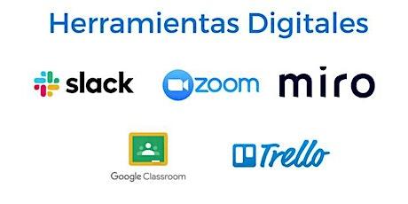 #EnCasaconlaSEU - Semana de Herramientas Digitales entradas