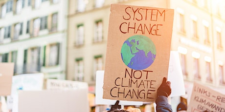 Climate, Environment, and the Politics of Public Trust tickets