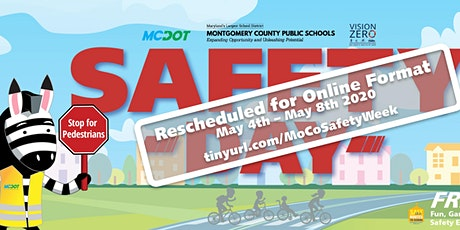 Montgomery County Safety Day tickets