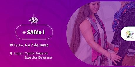 SABio Primer Nivel en Buenos Aires entradas