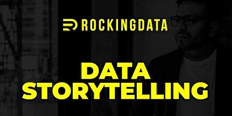 Data Storytelling entradas