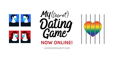 My (Secret) Dating Game LGBT+ tickets