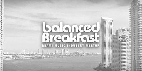 BB: Online Music Industry Meetup via Miami HQ tickets