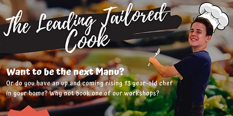 Online Cooking Classes tickets