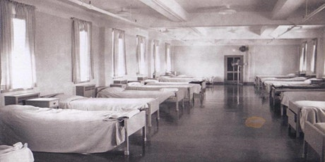 Glore Psychiatric Museum Ghost Hunt tickets