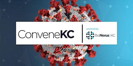 Convene KC tickets