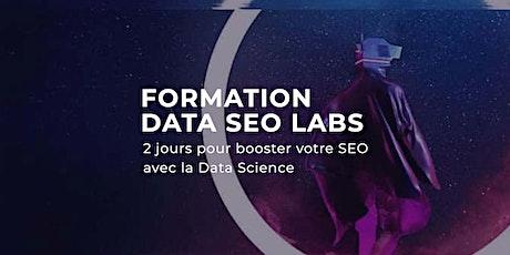 DATA SEO LABS - Niveau 1 - Paris (2 jours) tickets