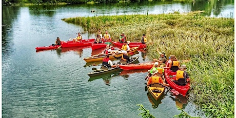 Lewis and Clark National Historical Park Paddle Tours tickets