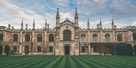Introduction to Oxford and Cambridge - Y10 and 11 - Students and Parents tickets