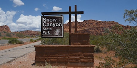 Snow Canyon State Park tickets