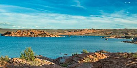 Sand Hollow State Park tickets