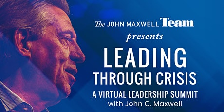 Leading Through Crisis Virtual Mastermind (Part 3) tickets