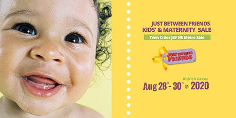 JBF Twin Cities NE Metro Sale General Admission | August 28-30 tickets