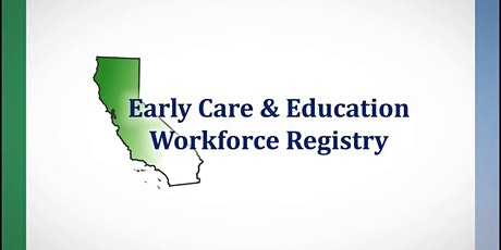 POSTPONED: All About the Workforce Registry tickets