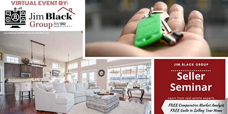 Virtual Home Selling Seminar tickets