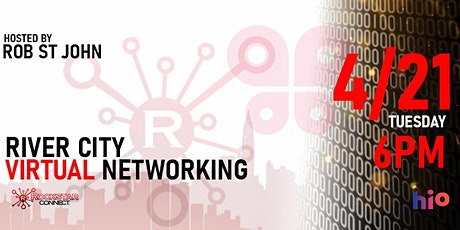 Free River City Rockstar Connect Networking Event (April, near Louisville) tickets