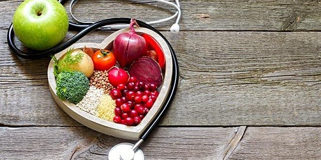 Nutrition and Your Blood Pressure tickets