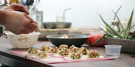 At Home Online Asian Cooking Course - 12 Weeks tickets