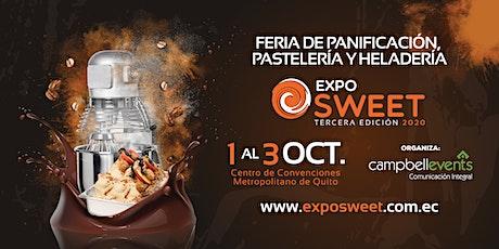 Expo Sweet 2020 entradas