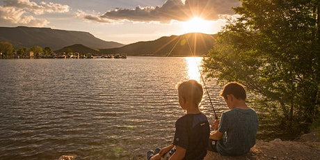 Bear Lake State Park tickets
