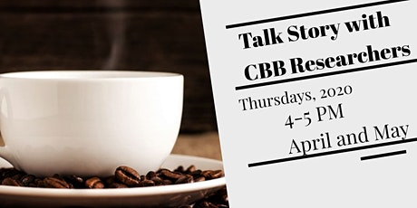 Talk Story with CBB Researchers 2020 tickets