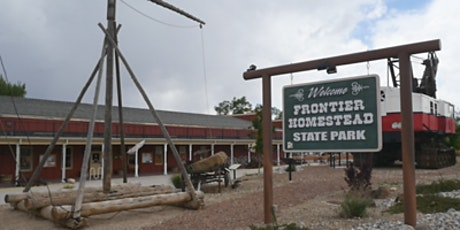 Frontier Homestead State Park Museum tickets