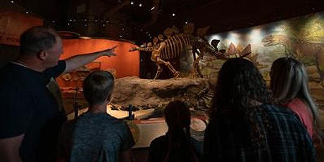 Utah Field House of Natural History State Park Museum tickets