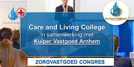 Care and living College - Zorgvastgoed Congres tickets