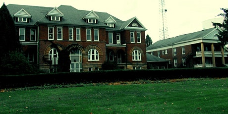 Madison Seminary Ghost Hunt tickets