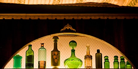 Apotheke Academy - Spirits of Mexico tickets