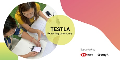 Virtual Testla HK #9 tickets