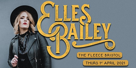 Elles Bailey tickets