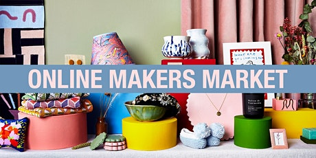 [ONLINE] A SOUTH LONDON MAKERS MARKET tickets