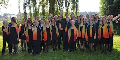 Umsonst & Draußen | Magic of Gospel - Let it shine... Tickets