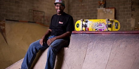 Virtual Career Day with Pro Skater & Musician Chuck Treece tickets