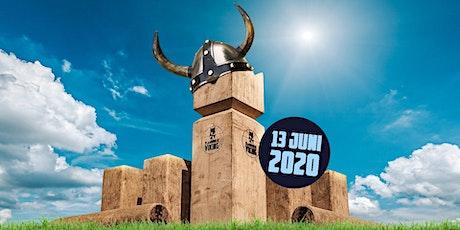 Kubbtoernooi Vlaardingse Viking 2021 tickets
