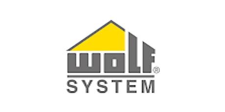 Wolf System - Abbattere i costi della vitellaia - CORSO ON-LINE biglietti
