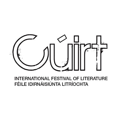 Cuirt International Festival of Literature logo