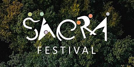 Sacra Festival 2020 (8 de Agosto) entradas