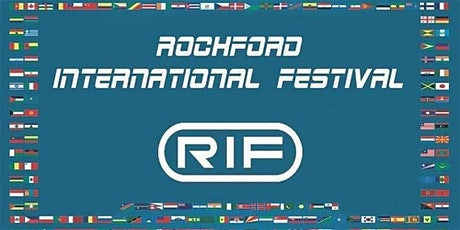 Rockford International Festival 2020 tickets