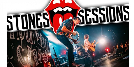 Rolling Stones Tribute by the Stones Sessions tickets