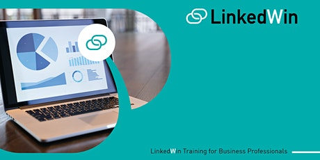 LinkedWin! - LinkedIn Training for Business Professionals tickets