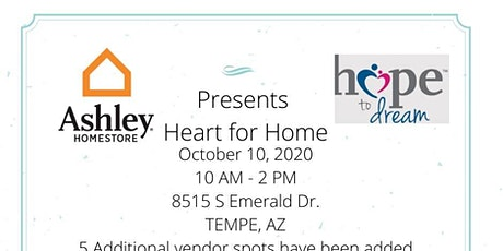 Heart for Home Festival tickets