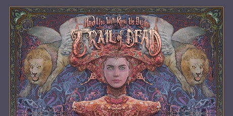 ...And You Will Know Us by the Trail of Dead in Miami tickets