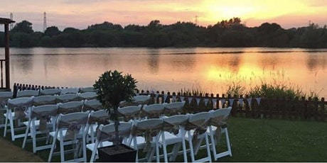 Grendon Lakes evening wedding showcase tickets