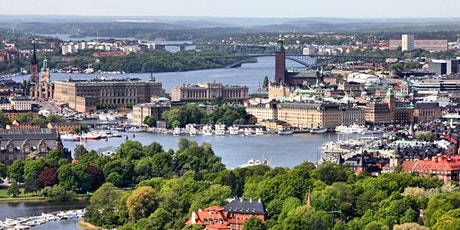 Work in Sweden, Denmark, Germany - Your job search from Rome to Stockholm biglietti