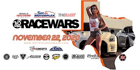 RACEWARS ENNIS, TX  tickets