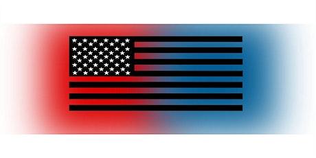 Can We Bridge the Political Divide? Braver Angels Red/Blue Workshop tickets